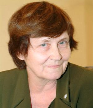 Ольга Березина, Чита