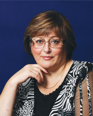 Тамара Буева, Москва
