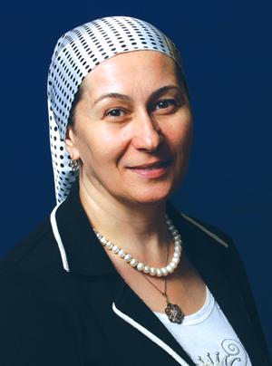 Саида Джанбериева, Хасавюрт